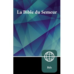 French Bible...