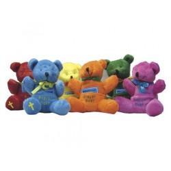 Toy-Plush-Prayer Bears...