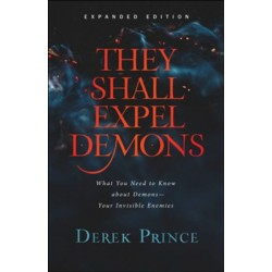 They Shall Expel Demons...