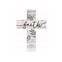 """Wall Cross-Faith (5"""" x 7"""")"""