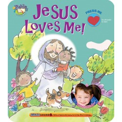 Jesus Loves Me (ClearSound...