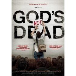 DVD-God's Not Dead