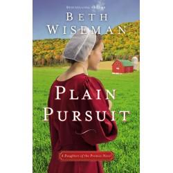 Plain Pursuit (Daughters Of...