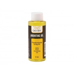 Anointing Oil-Frankincense...