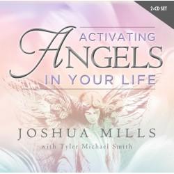 Audio CD-Activating Angels...