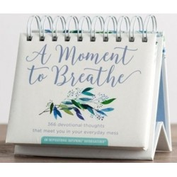 Calendar-A Moment To...