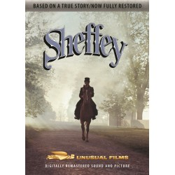 DVD-Sheffey: Commemorative...