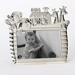 """Frame-Baby-Noah's Ark (7.25"""")"""
