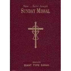 St. Joseph Sunday...