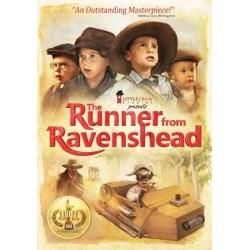 DVD-Runner From Ravenshead...