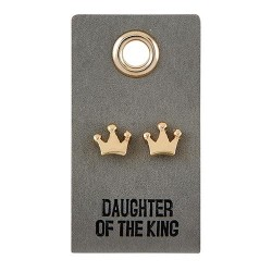 Earrings-Daughter Of The...