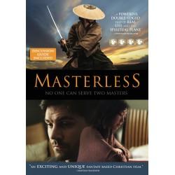 DVD-Masterless