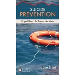 Suicide Prevention (Hope...