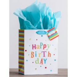 Gift Bag-Specialty-Birthday...