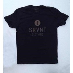 Tee Shirt-Srvnt Plus Mens...