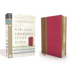 NIV Biblical Theology Study...