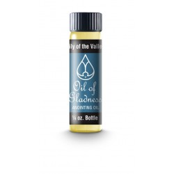 Anointing Oil-Lily Of...