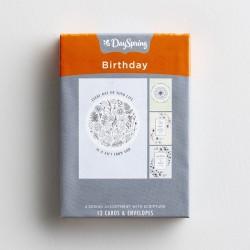 Card-Boxed-Birthday-Black &...