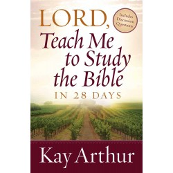 Lord  Teach Me To Study The...