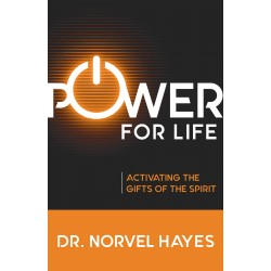 Power For Life