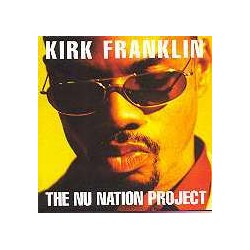 Audio CD-Nu Nation Project...