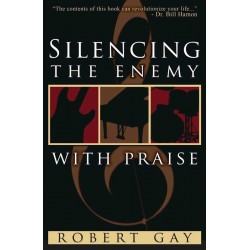 Silencing The Enemy With...
