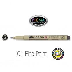 Pen-Pigma Micron Pen...
