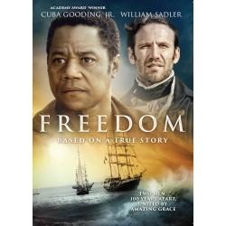 DVD-Freedom