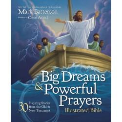 Big Dreams And Powerful...