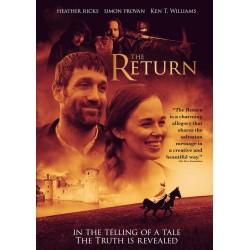 DVD-Return: A Powerful Tale...
