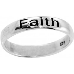 Ring-Faith Hope...