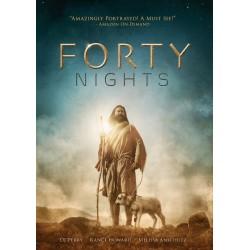 DVD-Forty Nights