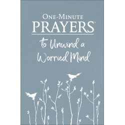 One-Minute Prayers To...