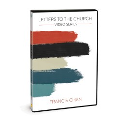 DVD-Letters To The Church...