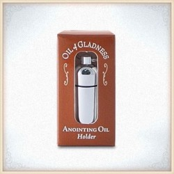 Anointing Oil-Keyring...