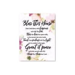 Magnet-Woodland Grace-Bless...