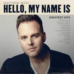 Audio CD-Hello  My Name Is:...