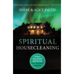 Spiritual Housecleaning...