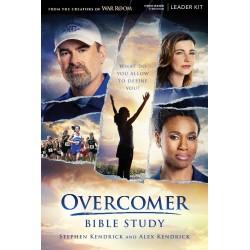 Overcomer Bible Study...
