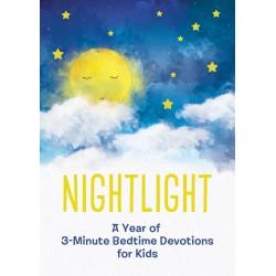 Nightlight: A Year Of...