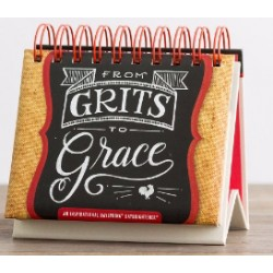 Calendar-From Grits To...