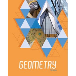 Geometry Student Text (4th...