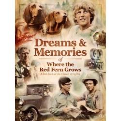 DVD-Dreams & Memories Of...