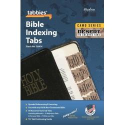 Bible Tab-Camo...