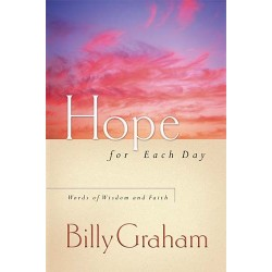 Hope For Each Day-Hardcover