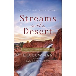 Streams In The...