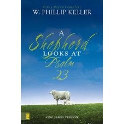 A Shepherd Looks At Psalm...