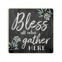 Coaster-Bless All Who...