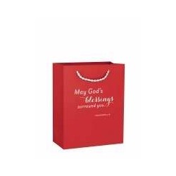 Gift Bag-Value-May God's...