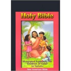 NAB Children Of Color...